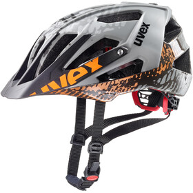UVEX Quatro Casque, dirt grey